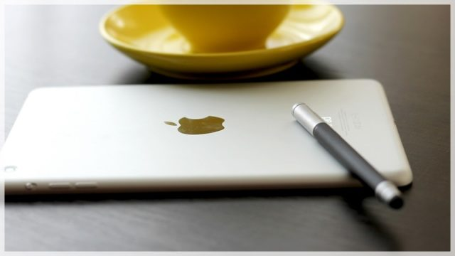 デジタル絵の初心者へイラストを描くならiPadという魅力を伝える