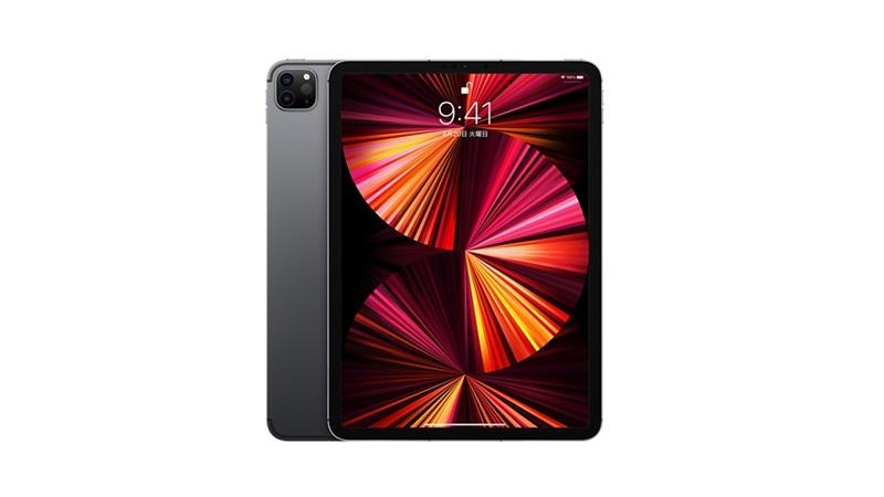 11インチiPad Pro(第3世代)