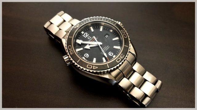 腕時計の金属ベルトを自分で掃除&洗浄する方法を解説します