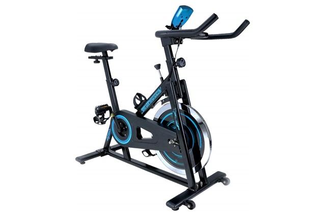 スピンバイク ホイール13kg BK1518