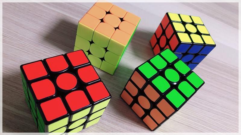 競技用ルービックキューブのおすすめ!高性能からコスパ最強まで解説