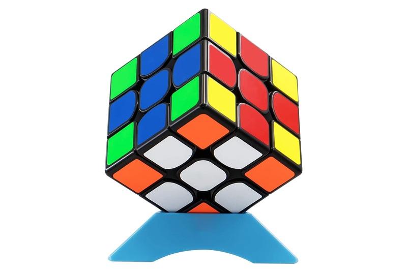 【QiYi】マグネティック Magic Cube