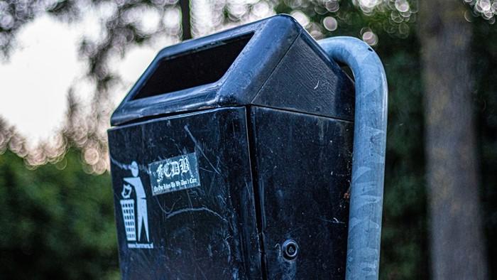 オムツ用の最適なゴミ箱を選ぼう!