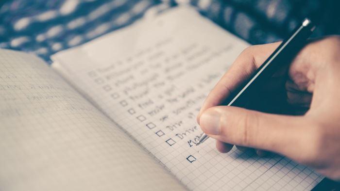 ほしい物リストの作り方と設定