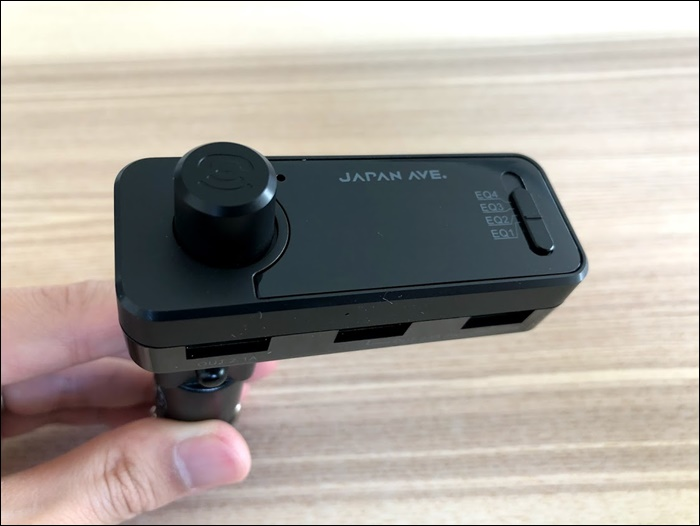 JA998の外観1の画像