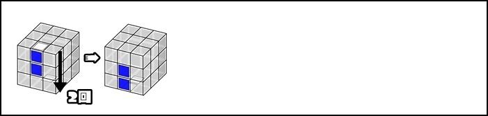 クロスの基本的な揃え方1.1