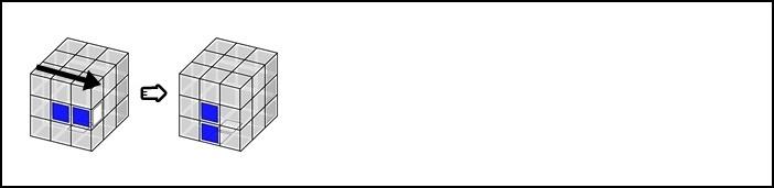 クロスの基本的な揃え方4.1