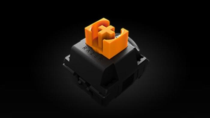 Razer オレンジスイッチ