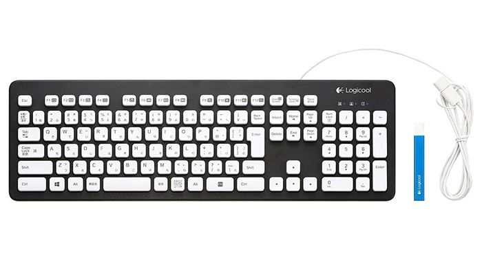 Washable Keyboard k310 K310