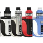 Eleaf iStick Pico 25 85W TC Kit with ELLO