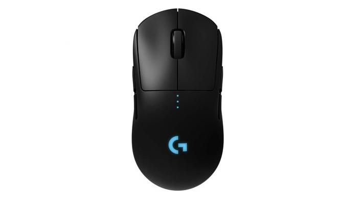 ロジクールG-PPD-002WLマウス