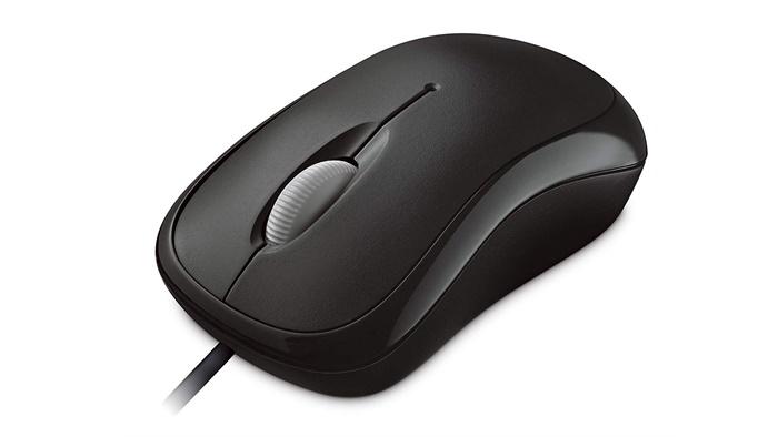 マイクロソフトマウス4YH-00003