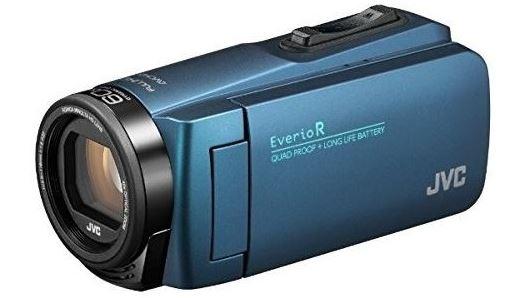 Everio R GZ-R480