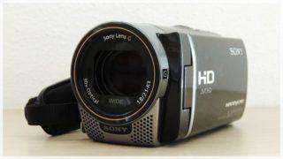 【パパママ必見】ビデオカメラのおすすめ!撮る見る保存するで選ぼう!