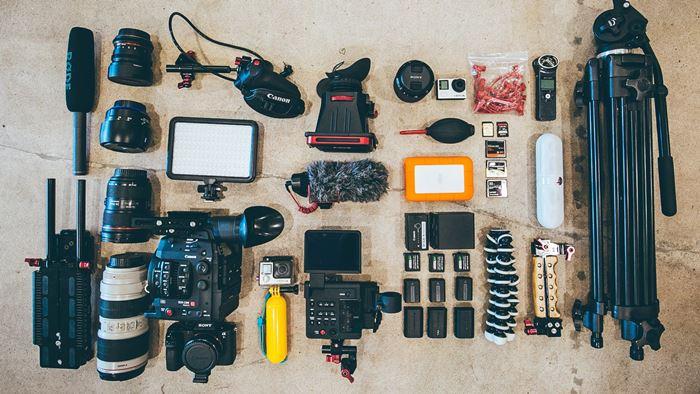 ビデオカメラの選び方を解説
