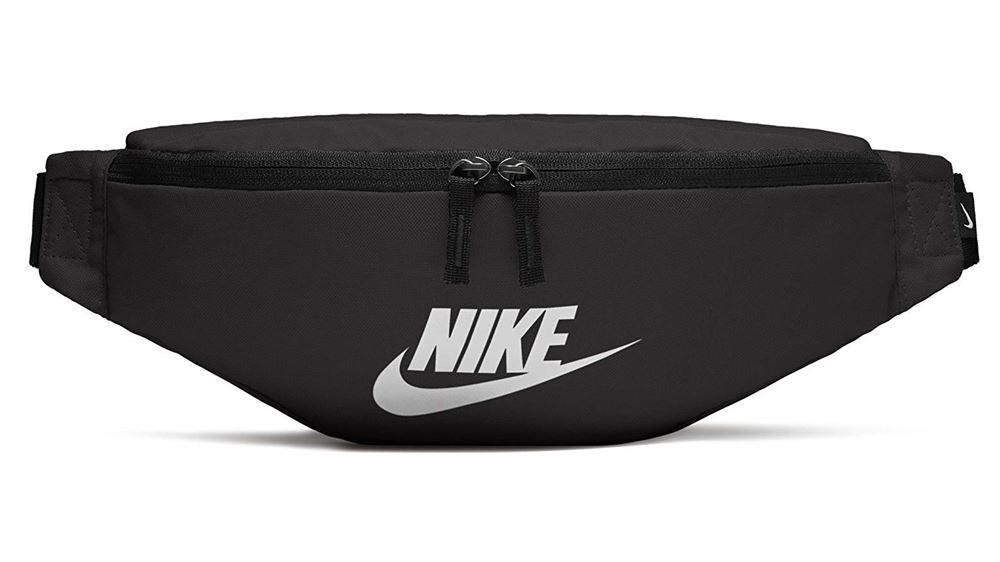 Nike「ヘリテージ ヒップ パック」
