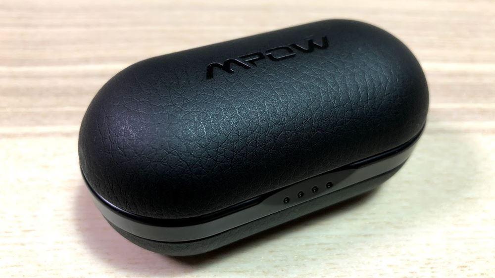 Mpow M5の外観
