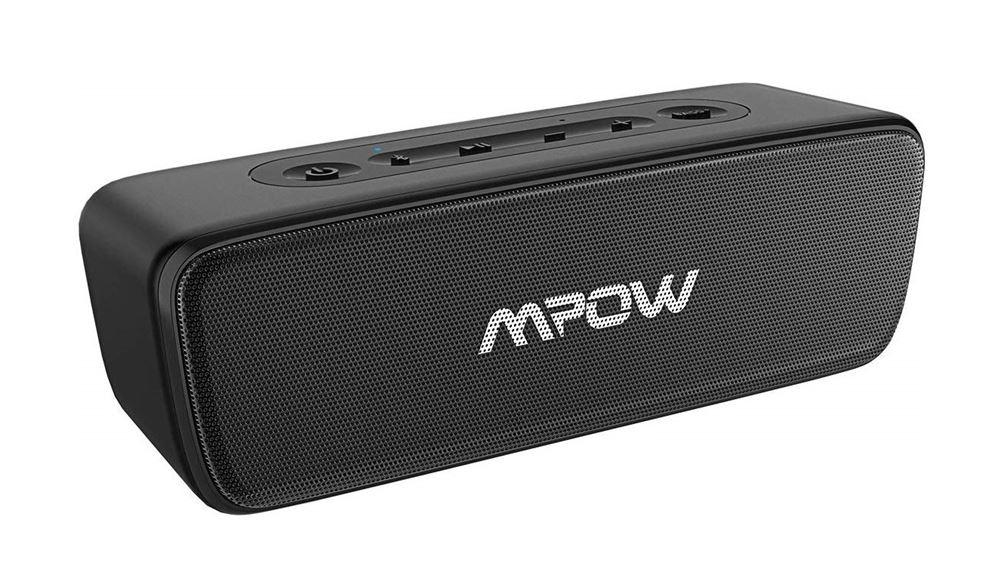 Mpow Soundhot R6 紹介