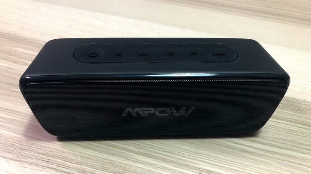Mpow Soundhot R6の外観