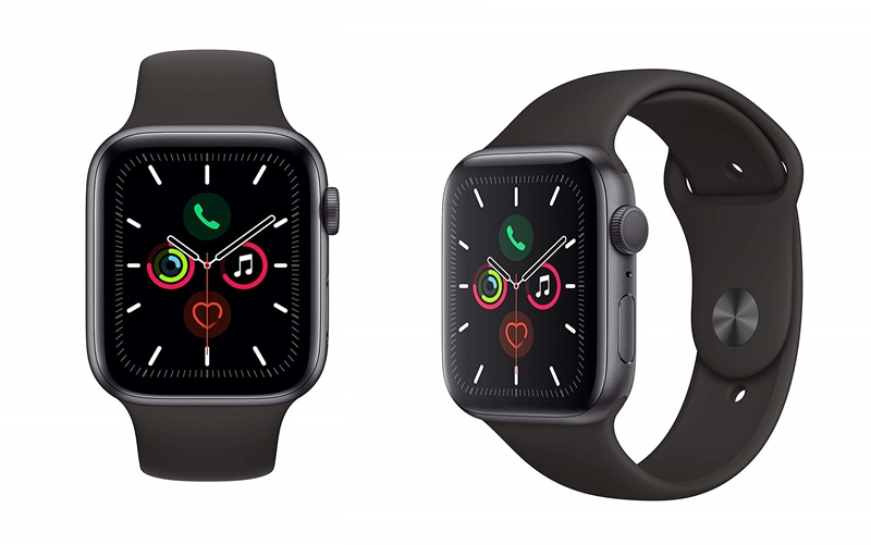【Apple】Apple Watch Series 5 GPSモデル