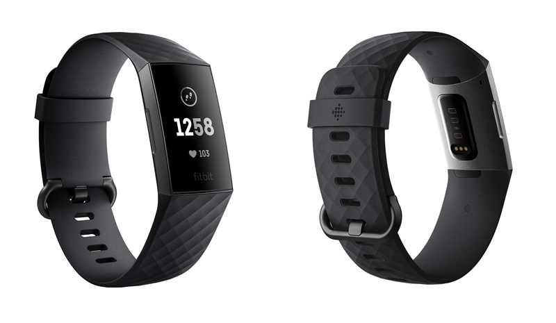 【Fitbit】Fitbit charge 3