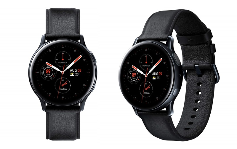 【サムスン】Galaxy Watch Active 2