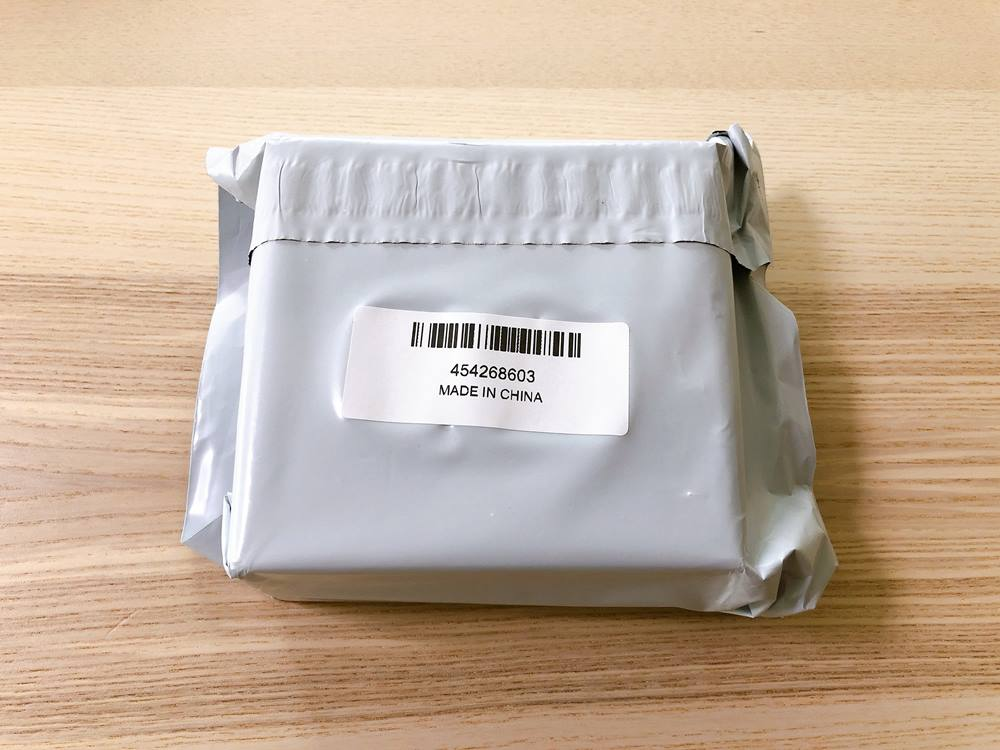 Amazfit GTRの内側の梱包