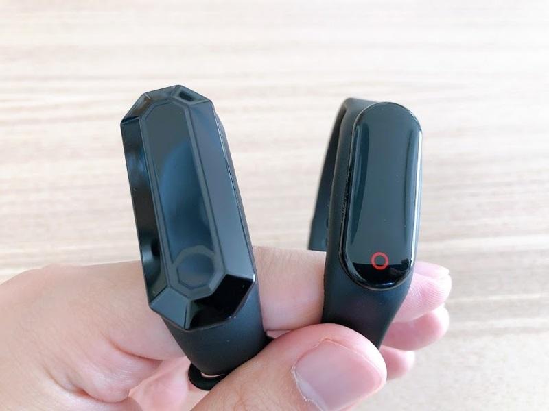 ポケットオートキャッチとポケットオートキャッチ2の比較画像