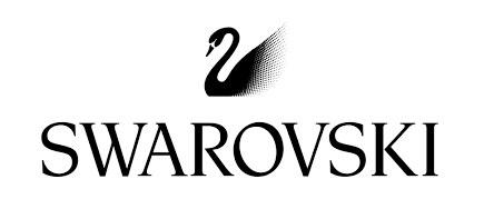 スワロフスキーのロゴマーク