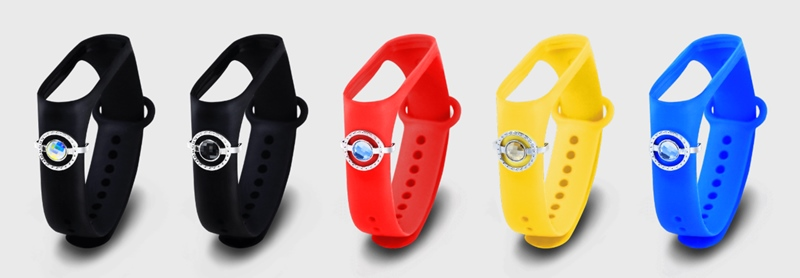 オートキャッチメテオのカラーバリエーションは5種類