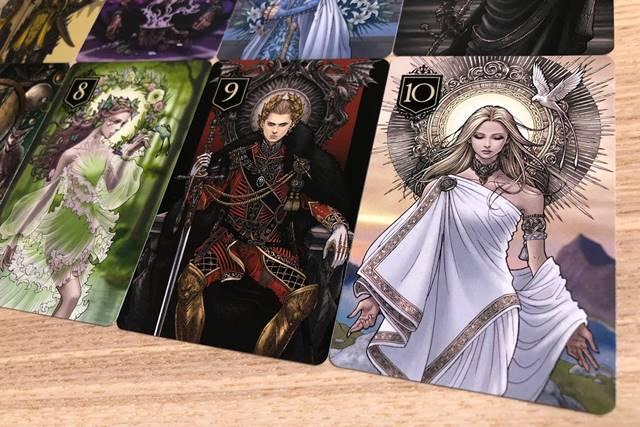 XENO(ゼノ)というカードゲームの強カード