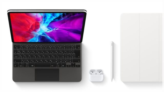 【iPad Pro 2020】アクセサリーまとめ!純正品からコスパ重視まで
