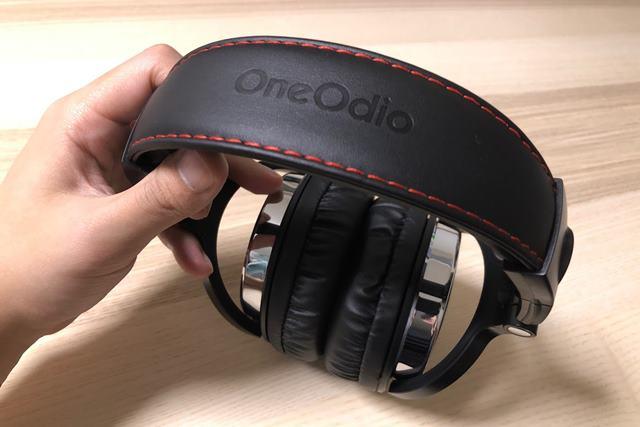 OneOdio Pro10の外観
