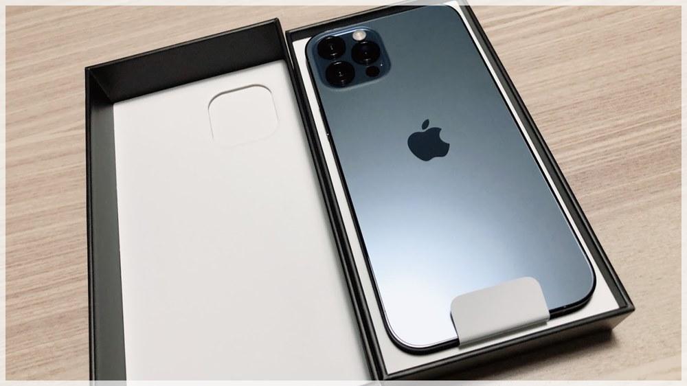 【iPhone 12 Pro レビュー】1ヶ月経ったから良し悪しをメモしておこう