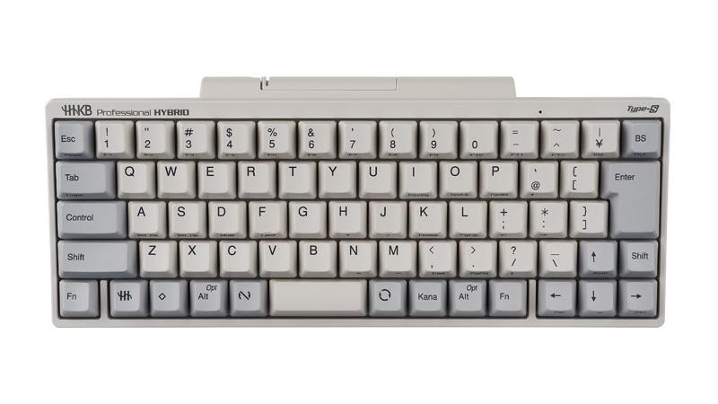HHKB(ハッピーハックキーボード)