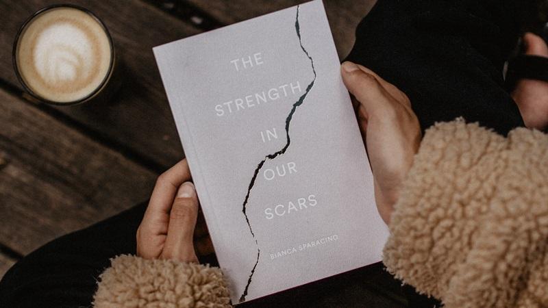 破れてしまった本