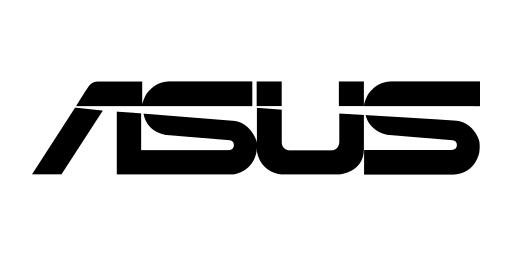 ASUSのロゴ